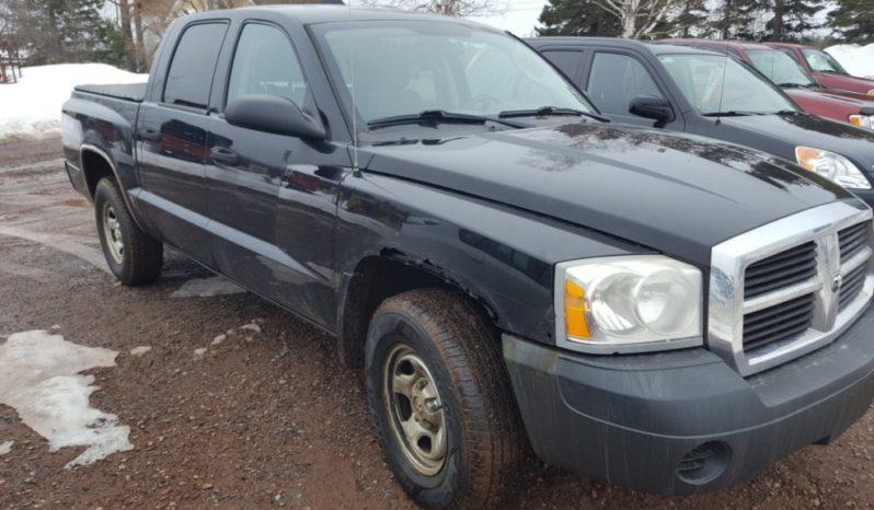 2006 Dodge Dakota full