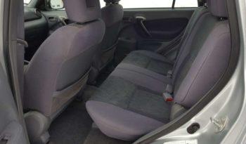 2001 Toyota RAV 4 full