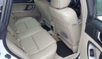 2006 Subaru Legacy Limited AWD full