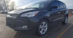 2014 Ford Escape Ecoboost