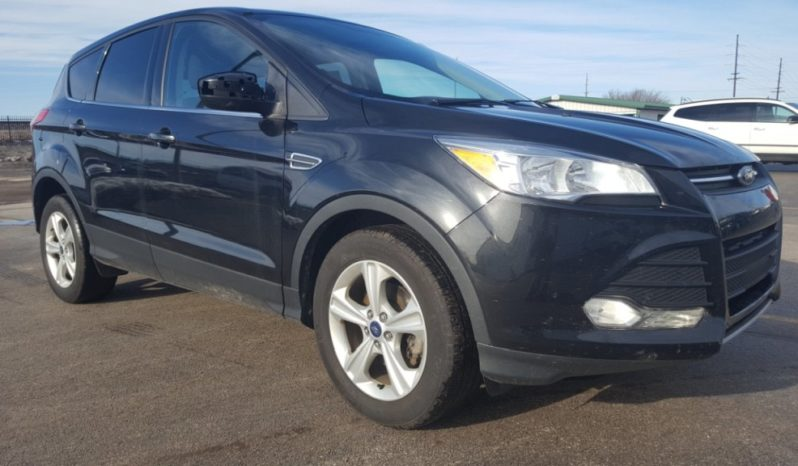 2014 Ford Escape Ecoboost full