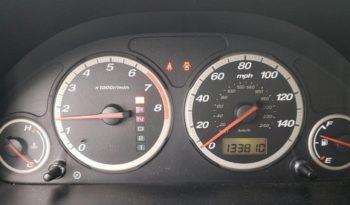 2003 Honda CR-V 4WD full