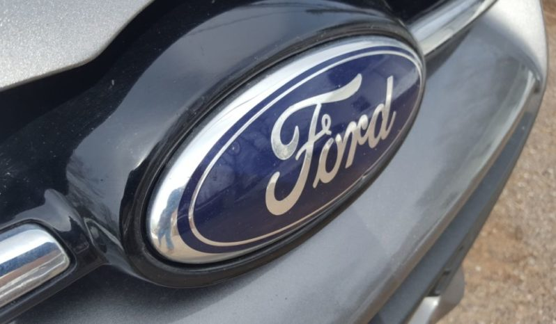 2013 Ford Focus SE full