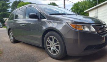2011 Honda Odyssey full