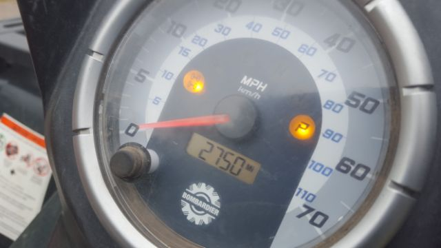 2004 330cc 4-Wheeler full