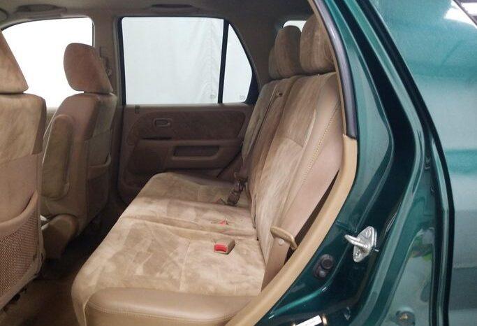 2004 Honda CR-V EX 4WD SUV full