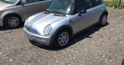 2004 MINI Cooper Hardtop Hatchback Coupe