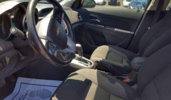 2013 Chevrolet Cruze full