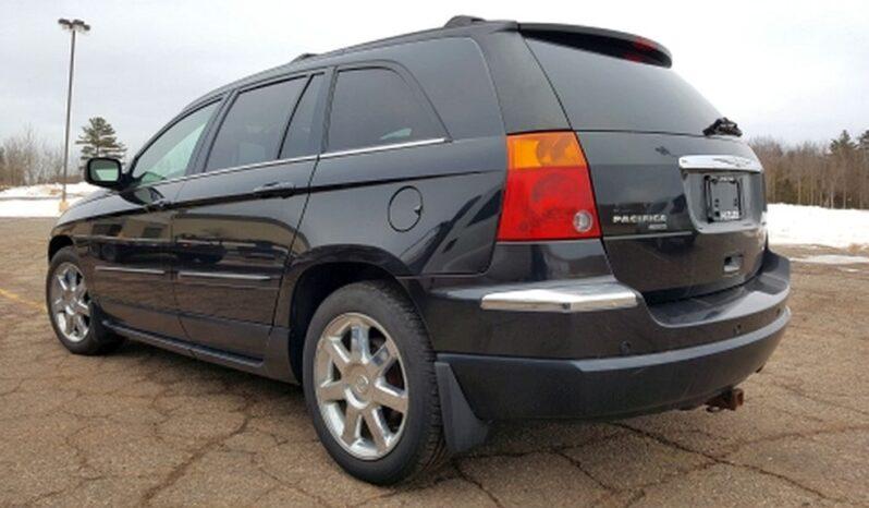 2006 Chrysler Pacifica full