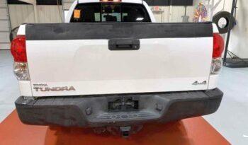 2008 Toyota Tundra full